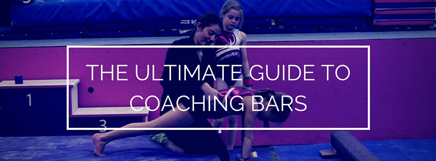 THE ULTIMATE GUIDE TO COACHING BARS