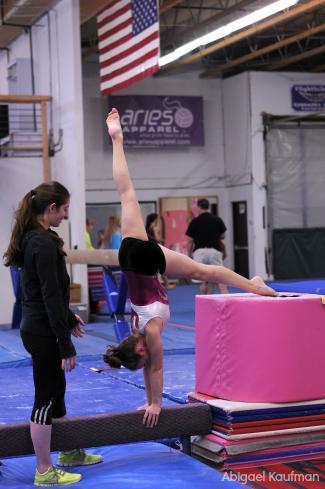 Pike_handstand_one_leg