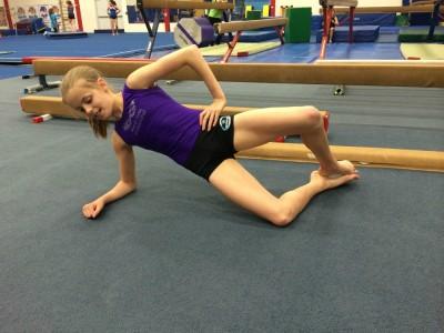 Stretching gymnastik youtube