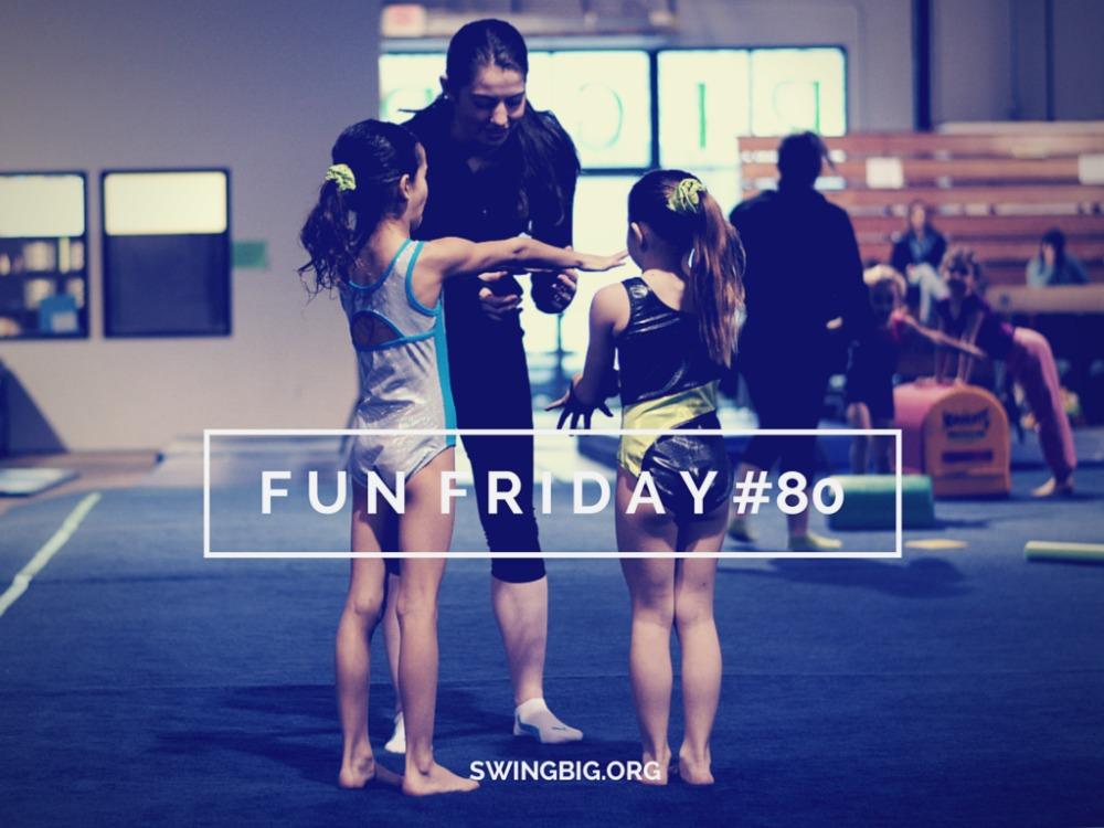 Fun Friday #80