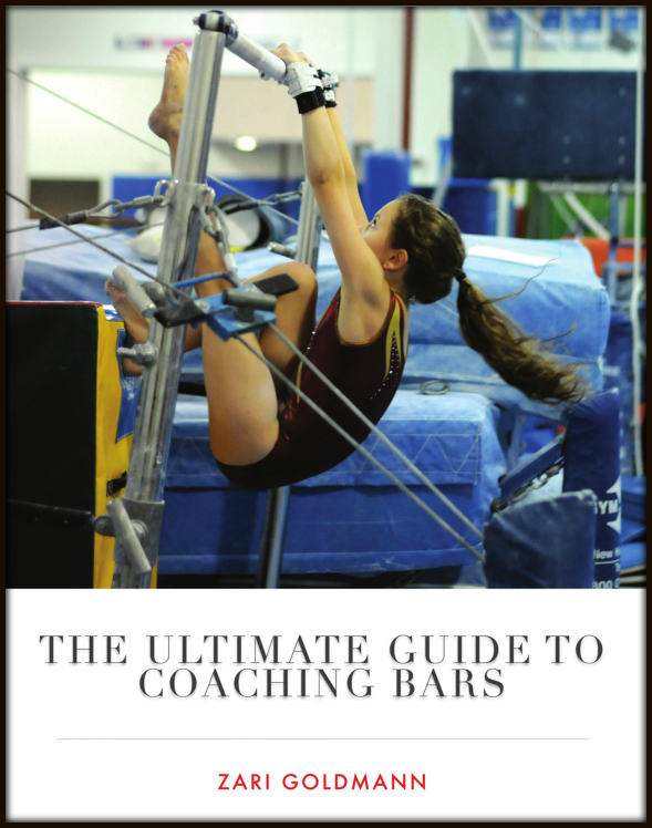 Ultimate Guide to Coaching Bars cover with border