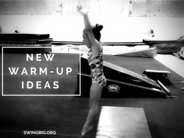 Classroom Warm Up Ideas ~ Warm up ideas for class new swing big