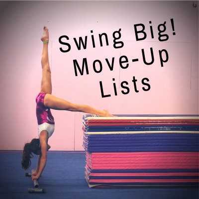 Move-up lists