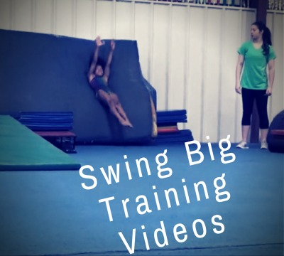 Swing Big Training Videos